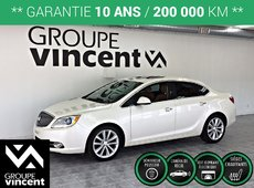 Buick Verano CUIR ** GARANTIE 10ANS ** 2013