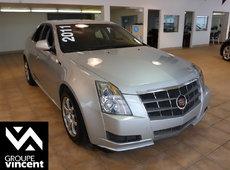 Cadillac CTS SEDAN**CUIR / TOIT / MAGS** 2011