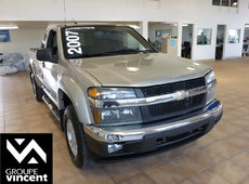 Chevrolet Colorado LT Z71 4X4 2007