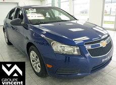 Chevrolet Cruze LS w/1SA **AUX** 2012