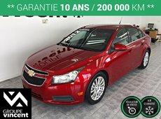 Chevrolet Cruze Eco **GARANTIE 10 ANS** 2012