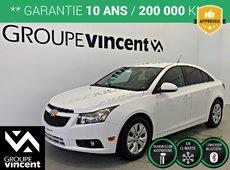 Chevrolet Cruze 1LT **GARANTIE 10 ANS** 2014