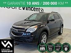 Chevrolet Equinox LT AWD **GARANTIE 10 ANS** 2014