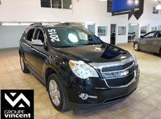 Chevrolet Equinox LT **BAS KILO** 2015