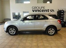 Chevrolet Equinox LS AWD **GARANTIE 10 ANS** 2015