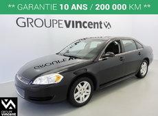 Chevrolet Impala LS**GARANTIE 10 ANS** 2012
