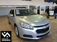 Chevrolet Malibu LT **BLUETOOTH** 2015