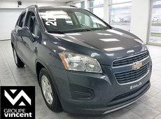 Chevrolet Trax LT **COMMANDE AUDIO VOLANT** 2013