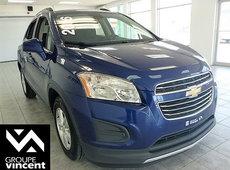 Chevrolet Trax LT** FWD ** 2016