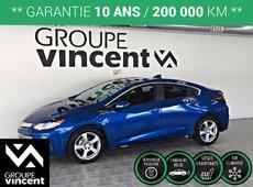 Chevrolet Volt LT **GARANTIE 10 ANS ** 2017