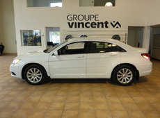 Chrysler 200 TOURING **GARANTIE 10 ANS** 2012