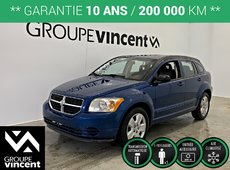 Dodge Caliber SXT **AUTOMATIQUE** 2009