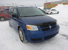 Dodge Grand Caravan SE**STOW N GO** 2010