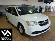 Dodge Grand Caravan SXT**STOW' N GO** 2011