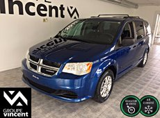 Dodge Grand Caravan SE **ATTACHE REMORQUE** 2011