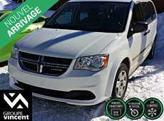 Dodge Grand Caravan SE **GARANTIE 10 ANS** 2012