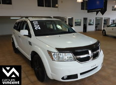 Dodge Journey SXT **FREINS ABS** 2010
