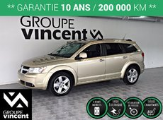 Dodge Journey R/T AWD **GARANTIE 10 ANS** 2010