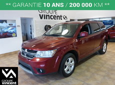 Dodge Journey SXT**GARANTIE 10 ANS** 2011
