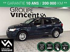 Dodge Journey SXT V6 **GARANTIE 10 ANS** 2013