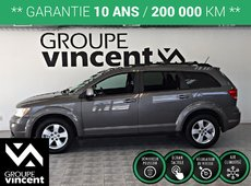 Dodge Journey CVP/SE PLUS ** GARANTIE 10 ANS ** 2013