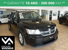 Dodge Journey SE Plus**GARANTIE 10 ANS** 2014
