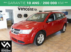 Dodge Journey SXT**GARANTIE 10 ANS** 2014