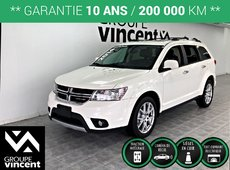 Dodge Journey R/T-AWD 7 PASSAGERS **GARANTIE 10 ANS** 2014