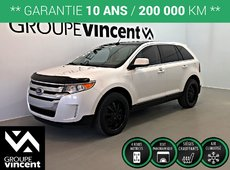 Ford Edge LIMITED AWD ** GARANTIE 10 ANS ** 2011
