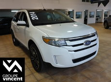 Ford Edge SEL**CUIR** 2014