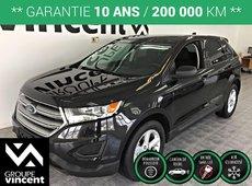 Ford Edge SE **GARANTIE 10 ANS/ 200 000 KM** 2015