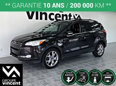 Ford Escape AWD SEL ** GARANTIE 10 ANS ** 2013