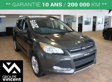 Ford Escape SE 2.0T**GARANTIE 10 ANS** 2015
