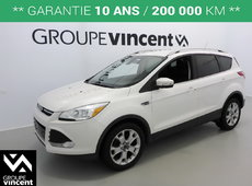 Ford Escape TITANIUM AWD**GARANTIE 10 ANS** 2015
