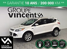 Ford Escape Titanium AWD ** GARANTIE 10 ANS ** 2016