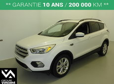 Ford Escape SE AWD**GARANTIE 10 ANS** 2017