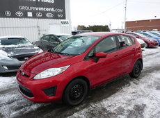 Ford Fiesta SE**GARANTIE 10 ANS** 2011