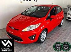 Ford Fiesta SE**MAG/ AIR CLIMATISÉ** 2012
