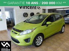 Ford Fiesta SE**GARANTIE 10 ANS** 2012