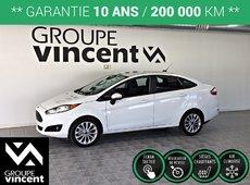 Ford Fiesta SE**GARANTIE 10 ANS** 2014