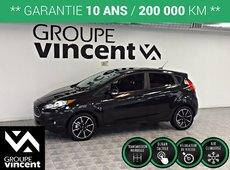 Ford Fiesta SE **GARANTIE 10 ANS** 2015