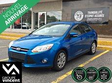 Ford Focus SE **GARANTIE 10 ANS** 2012