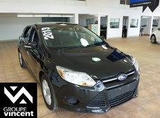 Ford Focus SE **AUTO** 2013