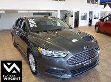Ford Fusion SE **BAS KILO** 2015