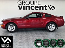 Ford Mustang ** V6 4.0L ** 2007