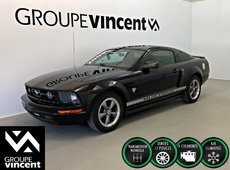 Ford Mustang PREMIUM ** MAGS/AILERON ** 2009
