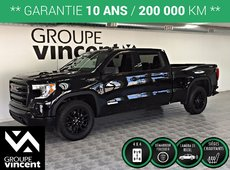 GMC Sierra 1500 Elevation X31 **GARANTIE 10 ANS** 2019