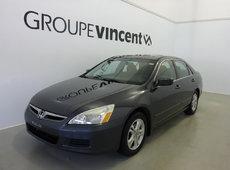 Honda Accord Sdn SE **GARANTIE 10 ANS** 2006