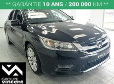 Honda Accord TOURING **CUIR|GPS|TOIT** 2013