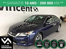 Honda Accord SPORT**CAMERA DE RECUL/ MAGS/ BLUETOOTH** 2014